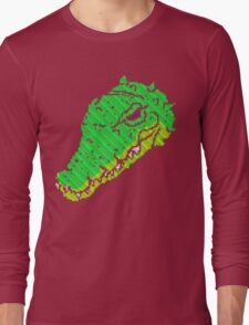 INNER ANIMAL - Proper Colour Version Long Sleeve T-Shirt