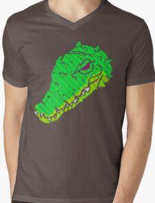 INNER ANIMAL - Proper Colour Version Mens V-Neck T-Shirt