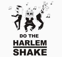 Shake  One Piece - Short Sleeve