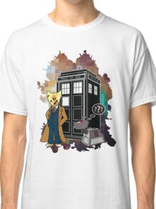 The Next Doctor is in... Classic T-Shirt