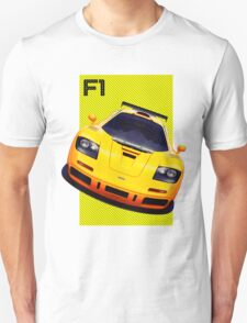 Mc - F1 T-Shirt