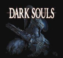 Dark Souls Artorias T-Shirt/Sticker by Gaandi