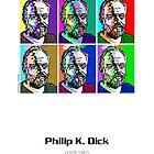 PKD Warhol by PaliGap