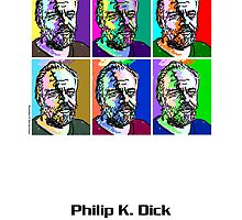 PKD Warhol by PaliGap