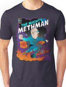 The Mighty Methman! Unisex T-Shirt