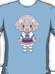 Neptune Plush T-Shirt