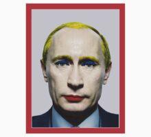 Russia'a Fool by Amanda001