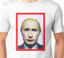 Russia'a Fool Unisex T-Shirt