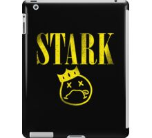 Stark Legacy iPad Case/Skin