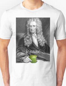 i-saac Newton T-Shirt