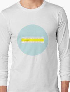 Biblical Scale Long Sleeve T-Shirt