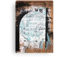 Small Hands Canvas Print