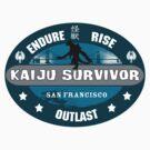 Kaiju Survivor 2.0 by Konoko479