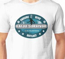 Kaiju Survivor 2.0 Unisex T-Shirt
