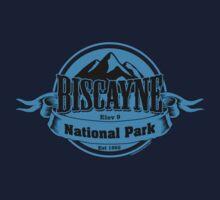 Biscayne National Park, Florida Kids Tee