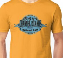 Channel Islands National Park, California Unisex T-Shirt