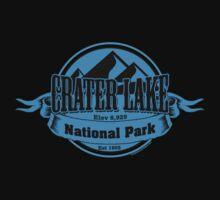 Crater Lake National Park, Oregon T-Shirt