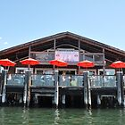 The Lobster Bar by Poete100