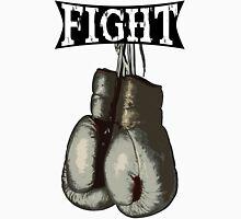 Fight - Vintage Boxing Gloves  v2 T-Shirt