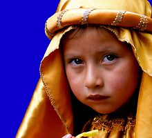 Cuenca Kids 315 by Al Bourassa