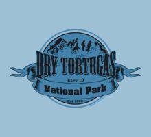Dry Tortugas National Park, Florida One Piece - Short Sleeve