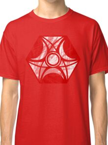 UltraLIVE! ULTRA! (Battle Damage) Classic T-Shirt