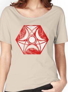 UltraLIVE! ULTRA! (Battle Damage) Women's Relaxed Fit T-Shirt