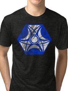 UltraLIVE! KAIJU! (Battle Damage) Tri-blend T-Shirt