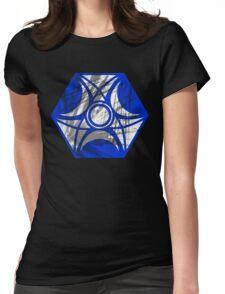 UltraLIVE! KAIJU! (Battle Damage) Womens Fitted T-Shirt