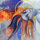 Adhya  by artsmitten