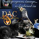 DAC Feature Banner ! by billyboy