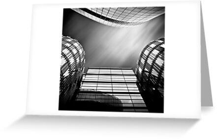 Sky Plaza by laantonov