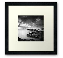 Sestroretsk berth Framed Print