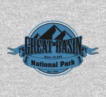 Great Basin National Park, Nevada One Piece - Long Sleeve