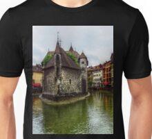 Annecy 2 Unisex T-Shirt