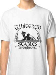 White Run Stables Classic T-Shirt