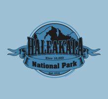 Haleakala National Park, Hawaii One Piece - Short Sleeve