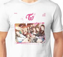 TWICE 'The Story Begins' Unisex T-Shirt