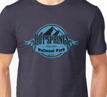 Hot Springs National Park, Arkansas Unisex T-Shirt