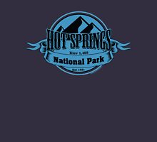 Hot Springs National Park, Arkansas Unisex T-Shirt