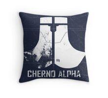 Cherno Alpha Throw Pillow