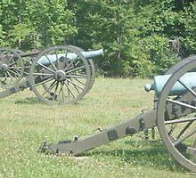 4 Cannon by Ryan Eberhart