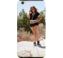 Ms Jane Cool iPhone Case/Skin