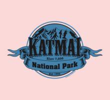 Katmai National Park, Alaska One Piece - Long Sleeve