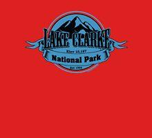 Lake Clark National Park, Alaska Unisex T-Shirt