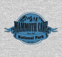 Mammoth Cave National Park, Kentucky by CarbonClothing