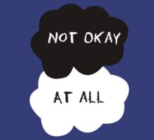 TFIOS - Not Okay At All by Connie Yu