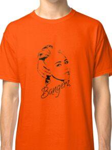 Bangerz Miley Cyrus Classic T-Shirt