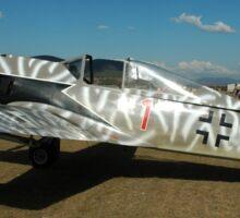 FW-190,Toogoolwah,Queensland,Australia Sticker