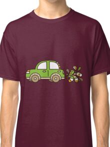 net car Classic T-Shirt